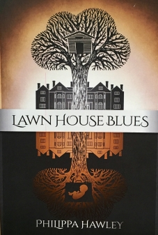 Book cover Lawn House Blues